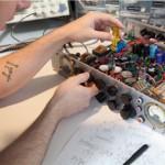 Capitol Valve Compressor CM-5511