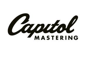 Capitol Mastering