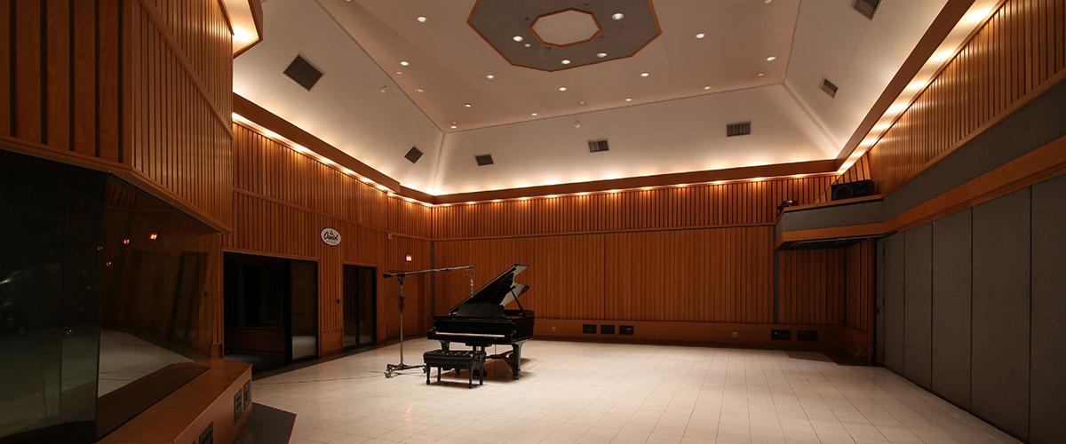 Capitol Studios | Recording Studios & Mastering - Capitol